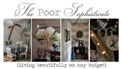 the poor sophisticate: Summertime Stove-Top Potpourri