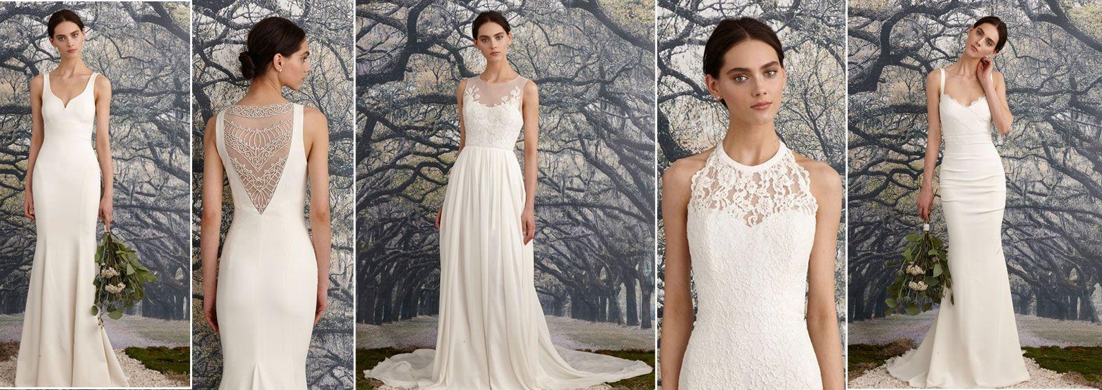 Nicole Miller: la collezione sposa 2016