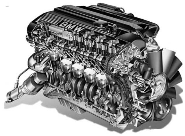 Bmw M54 Auto