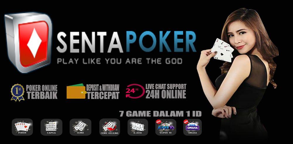 Agen Poker Indonesia Poker Agen Online