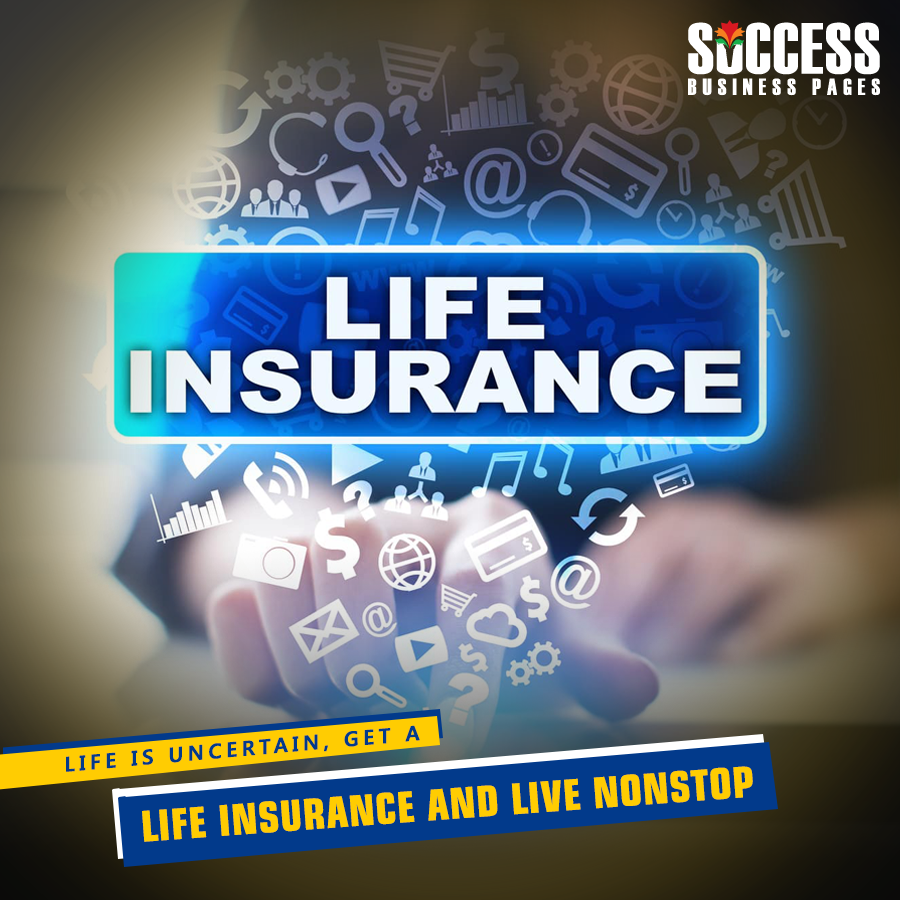 If You Want To Deal With All The Uncertainties Of Life Opt For A Beneficial Life Insurance Get All The Information Success Business Insurance Business Pages