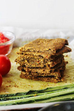 This Rawsome Vegan Life: TOMATO CUCUMBER SANDWICH on ONION & CORN BREAD with OLIVE & KALE TAPENADE