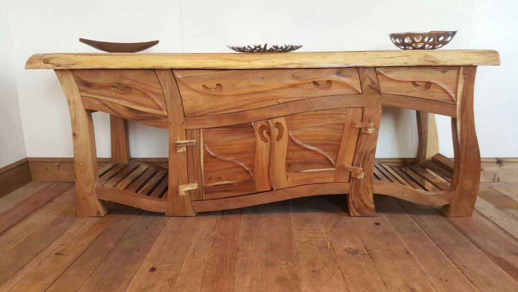 15 Remarkable Wooden Furniture That Everyone Wish To Have At Home Part 23