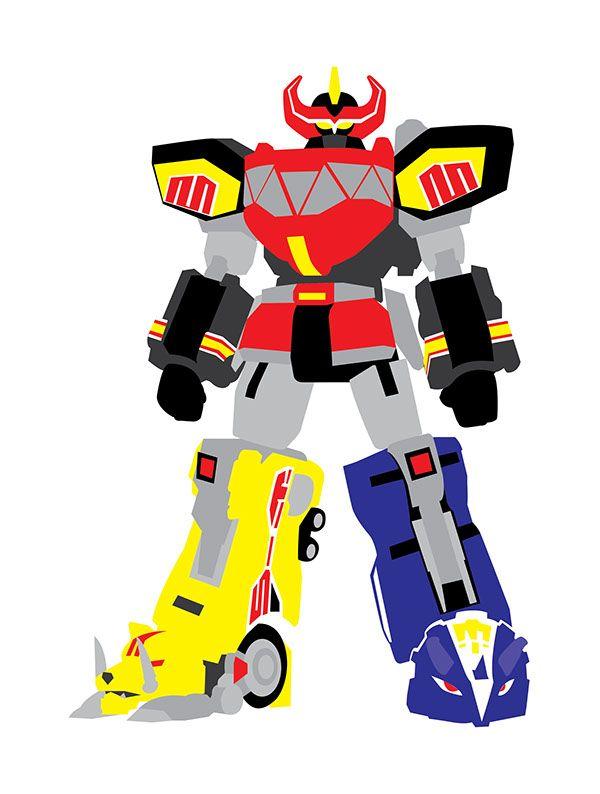 Robot power rangers ninja storm games 27 seek cartoons