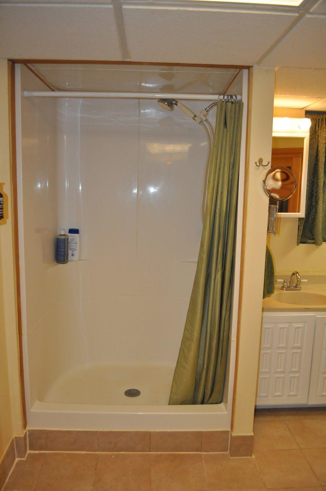 14 Inspiring Fiberglass Bathroom Showers Designer | Bathroom Shower ...