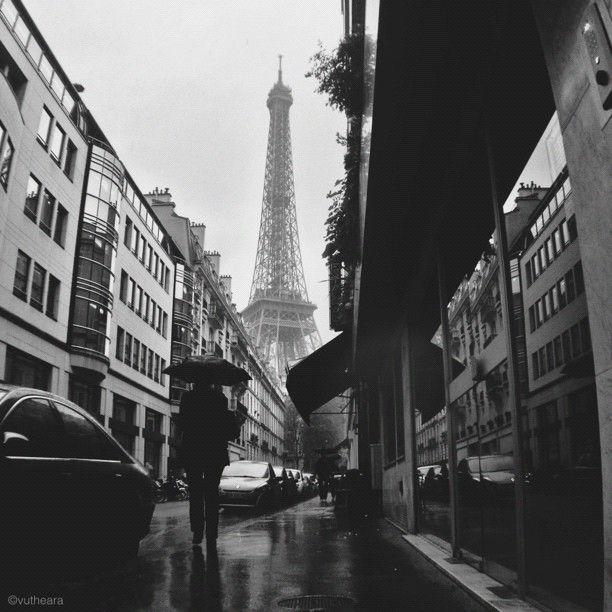 Paris.. Have been.