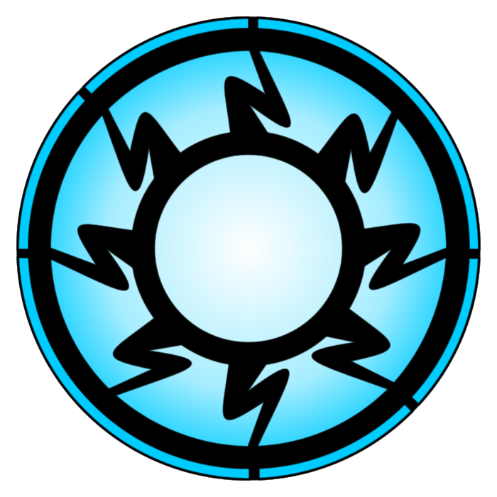 My Version Of The Warp Gate Altar Symbol From Legacy Of Kain Soul