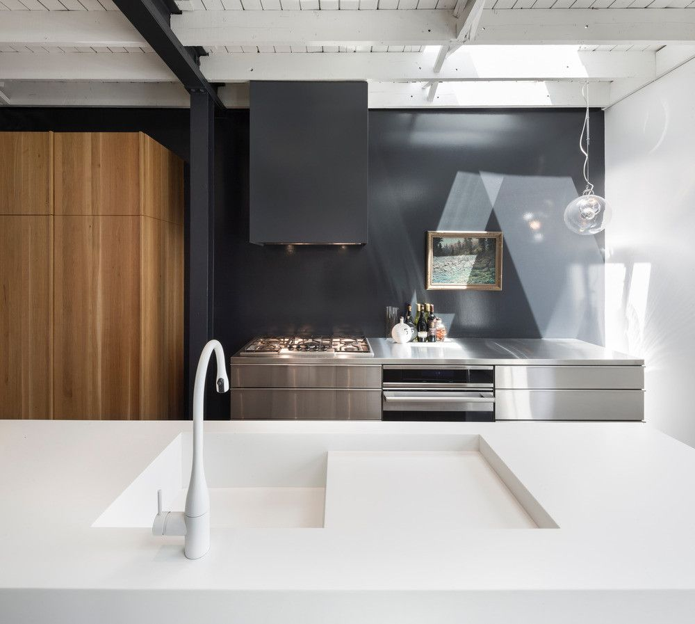 Gallery Of Le 205 / Atelier Moderno - 15
