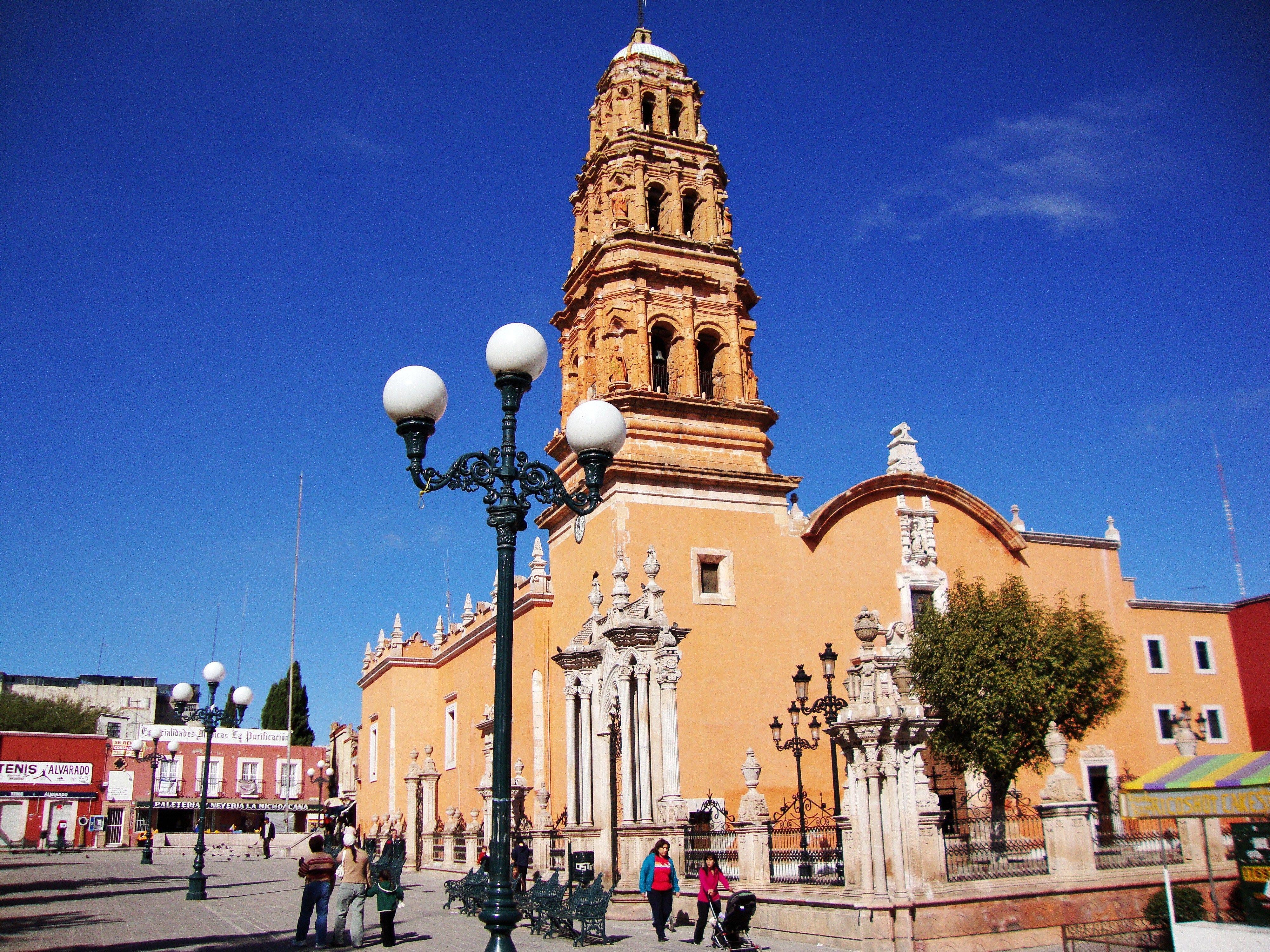 Fresnillo Zacatecas Mexico Places I Ve Been Mexico Mexico