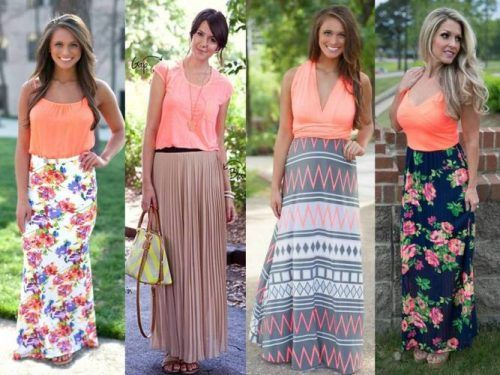 5f468fdfb54 Modest and stylish summer street looks