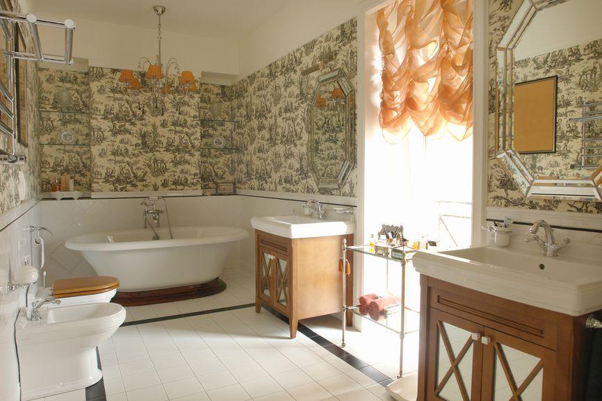750 Custom Master Bathroom Design Ideas for 2017 Bathroom - luxusbad whirlpool