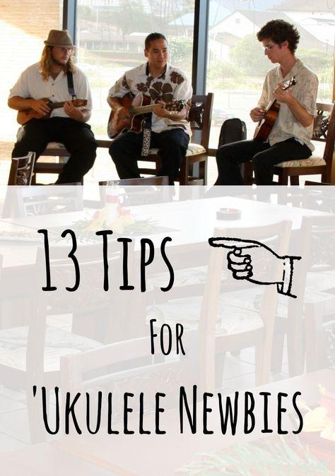 Ukulele For Beginners Easy Chords Strums Lessons Hero