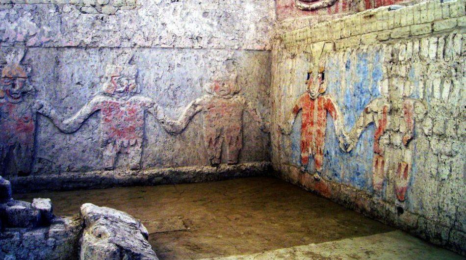 Perú - Parte del Museo de sitio, del las Huacas del Sol y la Luna | El Comercio -Jhabich
