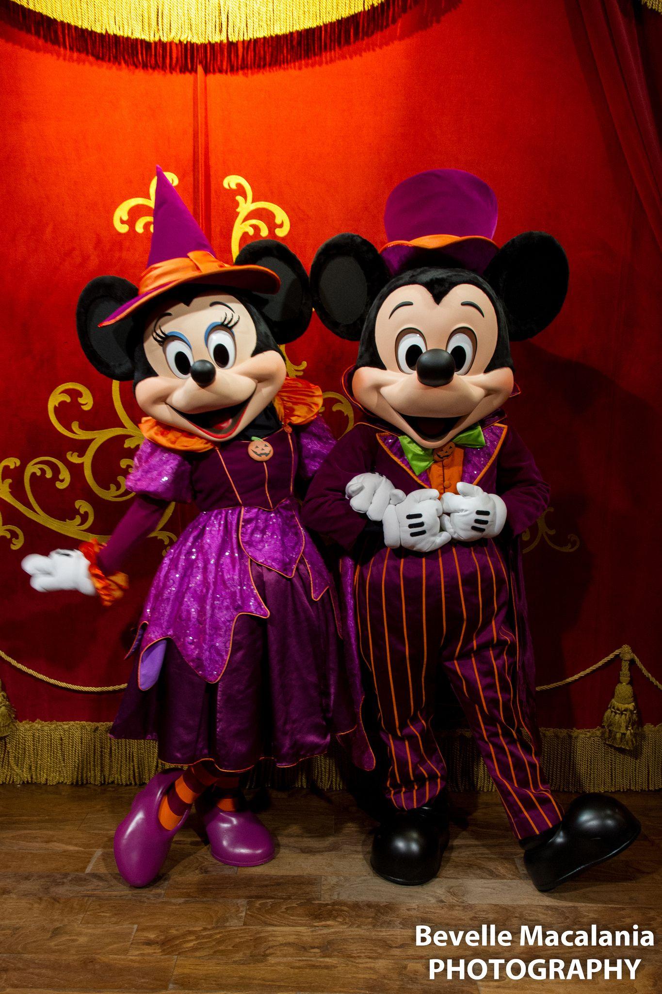 httpsflickrpdh6wwq halloween mickey minnie - Mickey Minnie Halloween