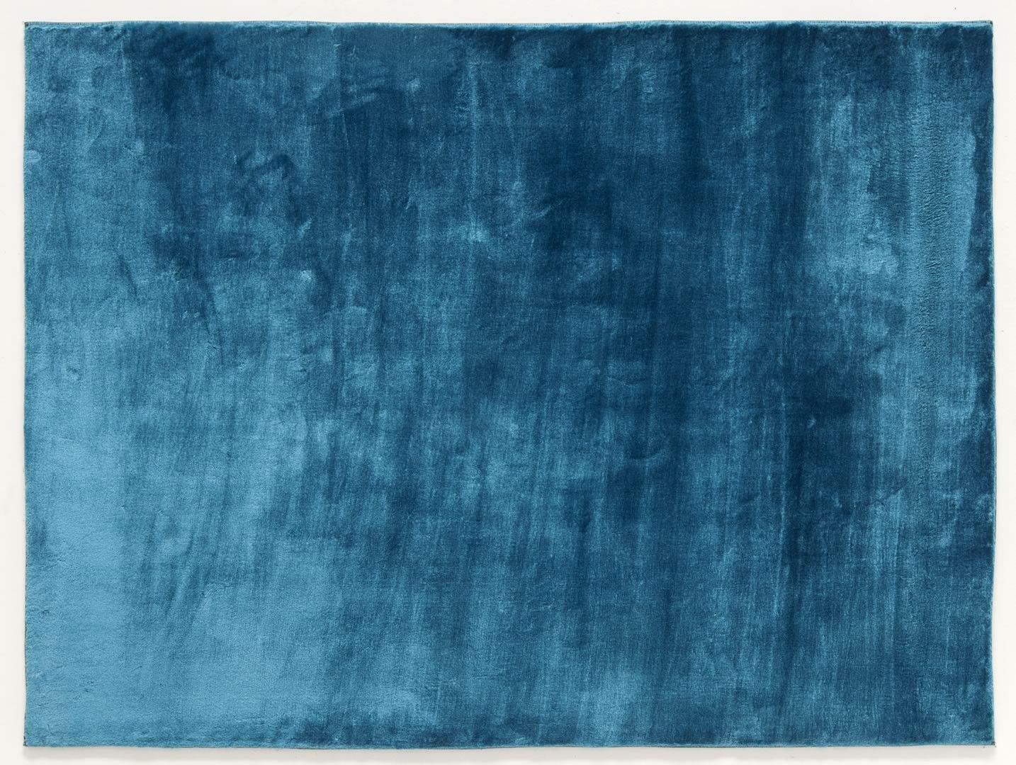 tapis relief shaggy bleu aspen en 2019 d co int rieur bleu tapis bleu tapis bleu canard. Black Bedroom Furniture Sets. Home Design Ideas