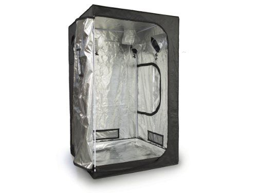 Special Offers - Mylar Reflective Hydroponic Grow Tent 48x48x78 / 4x4x6.5 - In stock  sc 1 st  Pinterest & Special Offers - Mylar Reflective Hydroponic Grow Tent 48x48x78 ...