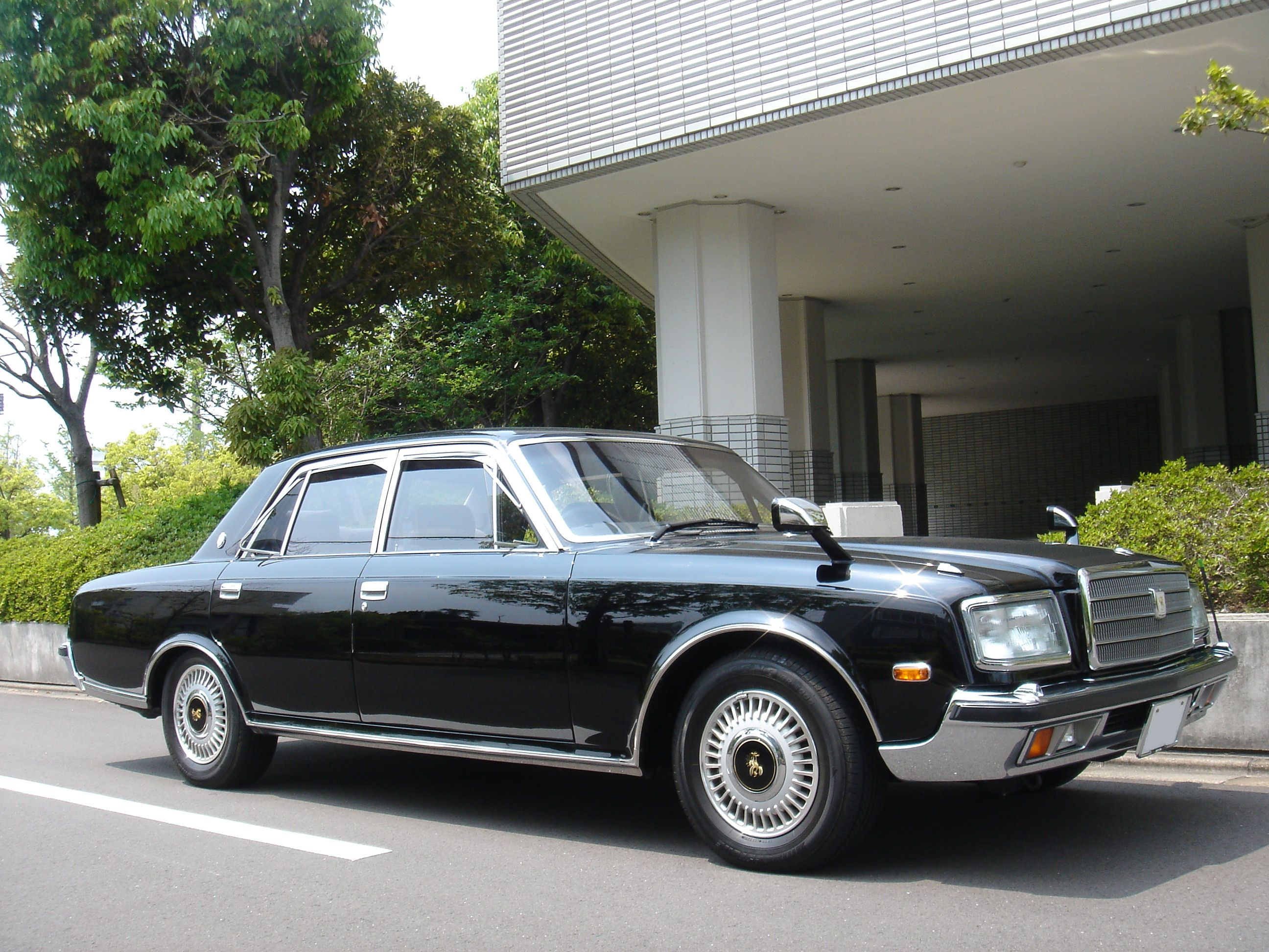 Toyota century most expensive limousines in the world explore limousine