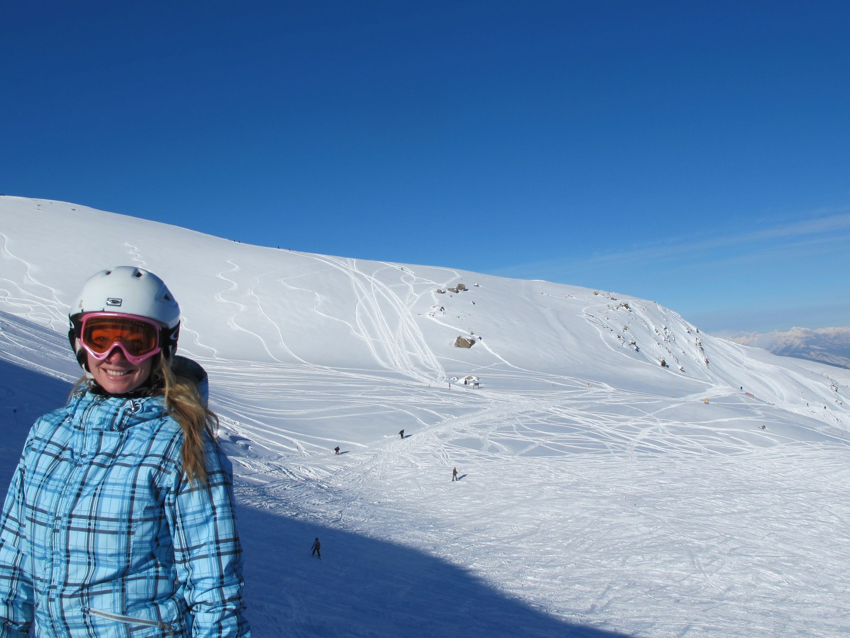 Ski Marmot Basin, Jasper National Park Ski vacation