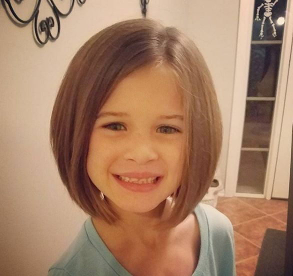 Haircut Of Girl Child: Little Girl Hairstyles, Girl