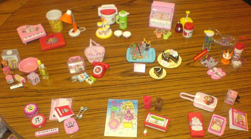 Miniature - Treasury Re-Ment | Flickr - Photo Sharing!