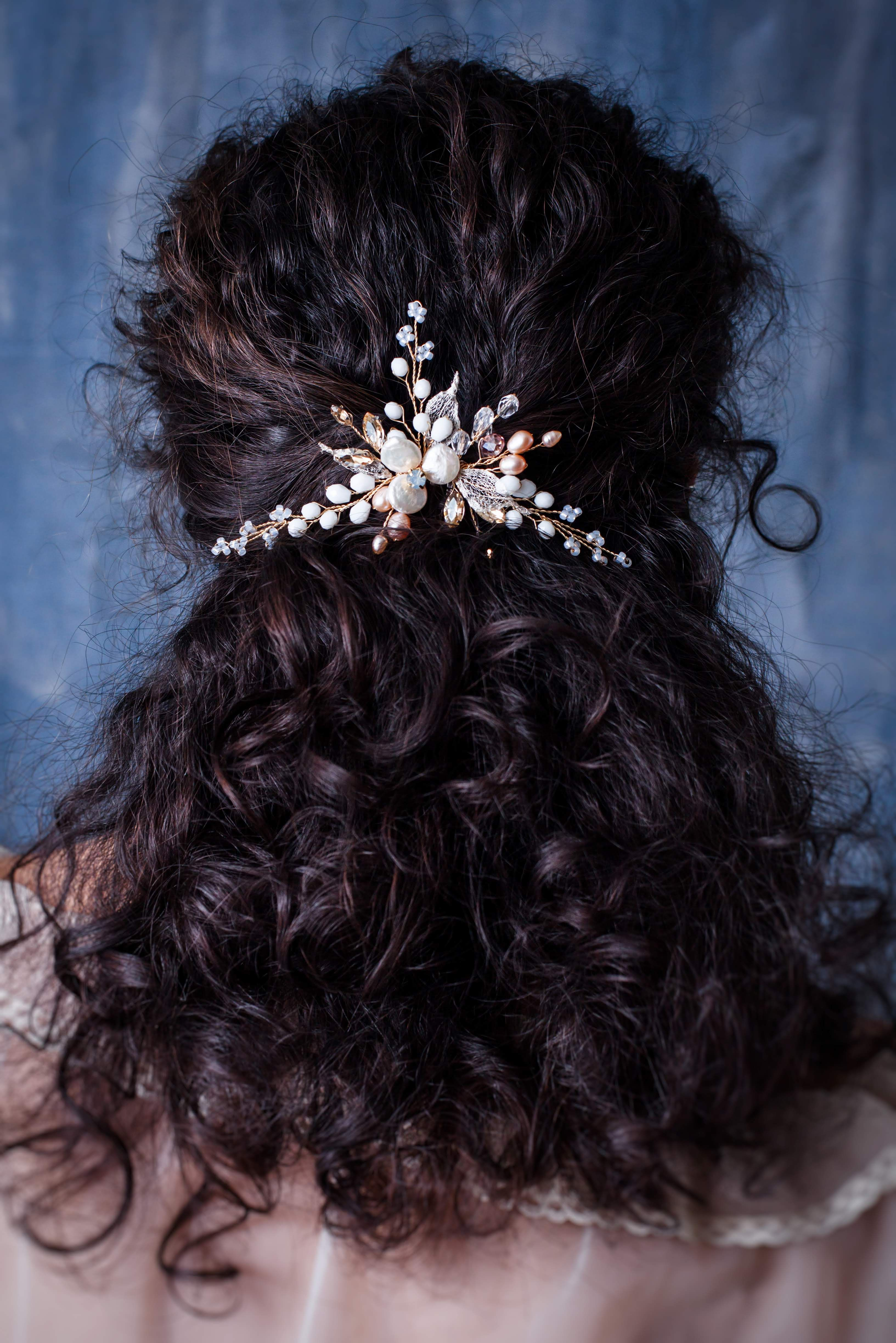 pin by toronto bridal jewels on wedding hair accessories