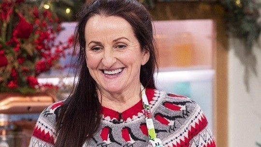 The Yorkshire shepherdess' festive fruitcake | Wensleydale ...