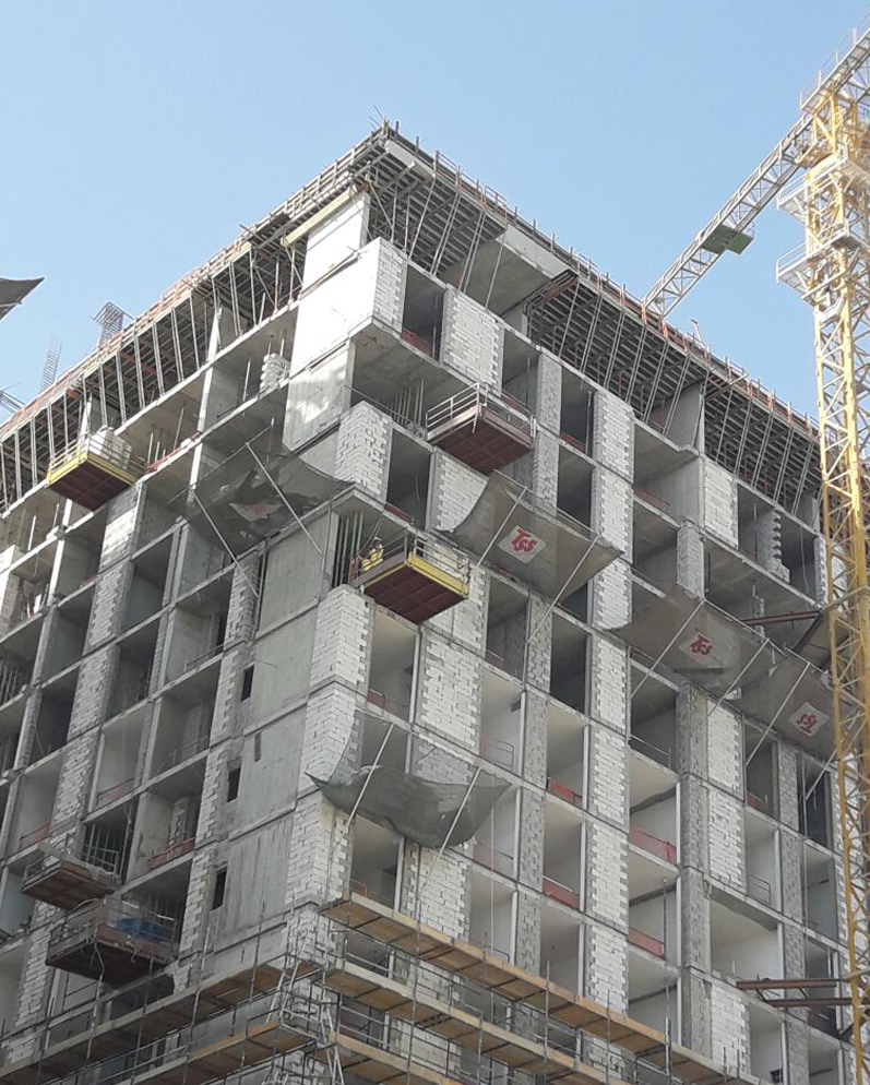 ADSF is leading supplier of latest Formwork & Scaffolding Solutions
