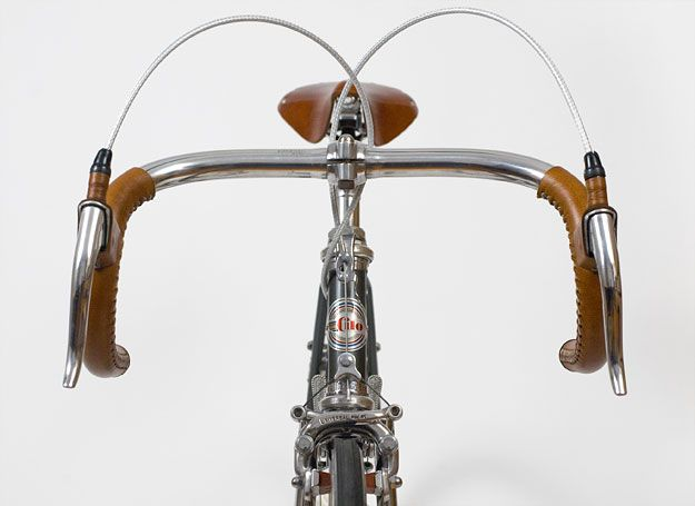 Italy and France are best known for the manufacturing of artisan bicycles however, the Swiss have some of their own that are worth mentioning http://su.pr/2XL1zL