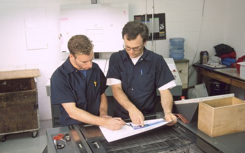 Machine Operator Resignation Letters | Resignation Letter