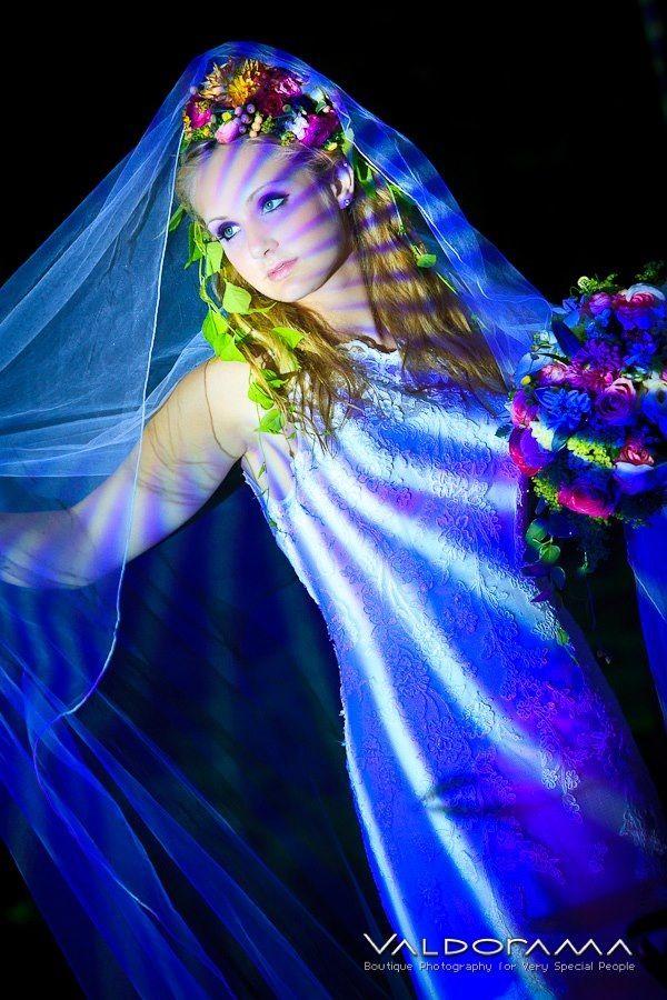 Mid Summer's Night Dream Wedding - Lighting by Audio Media Solutions photography by Valdorama #wedding lighting