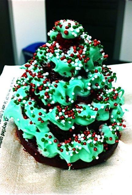 2013 christmas food gifts ideas christmas tree homemade cakes gifts