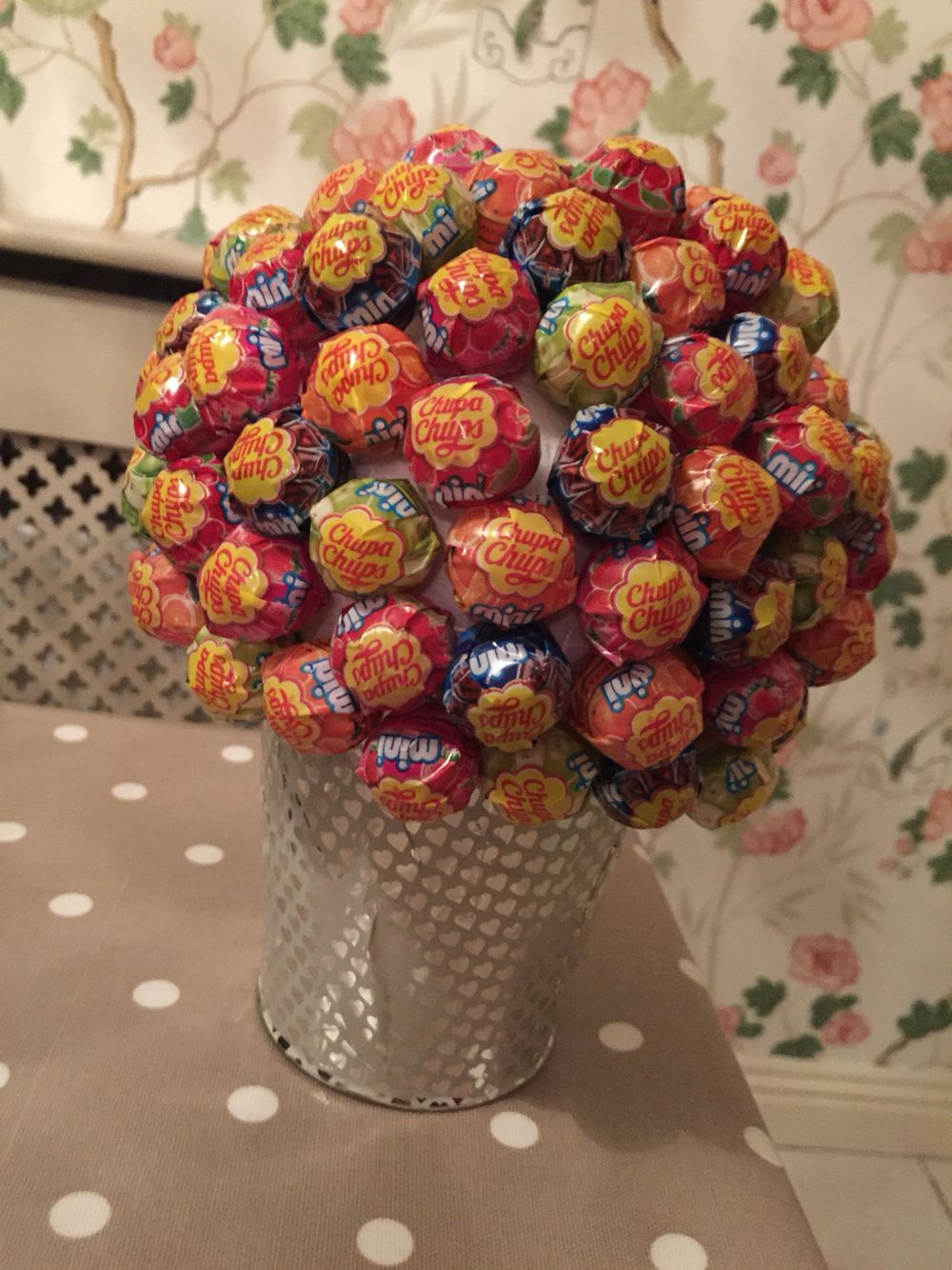 Lolly pop bouquet - gift ideas for bday, anniversary, Valentine\'s ...