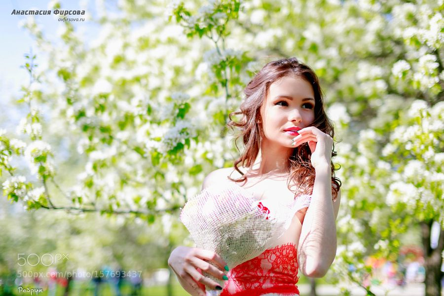 Flower by a_firsova