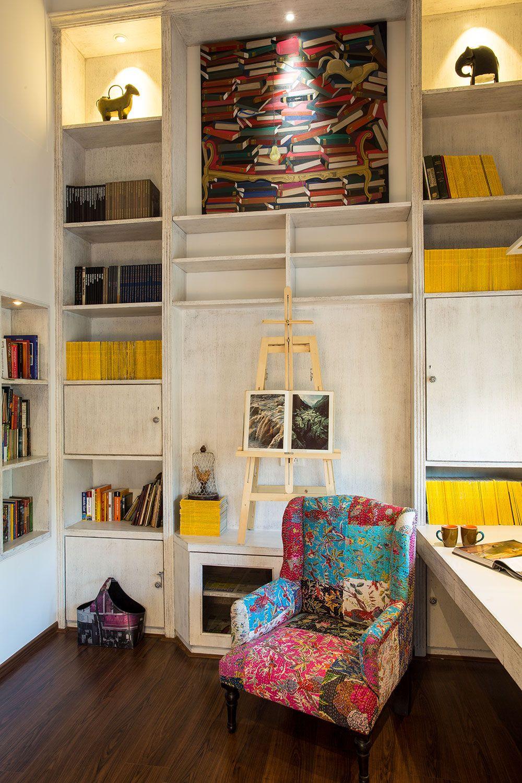 Indian Heritage Interiors Meets New Age Design   The Orange Lane Studio