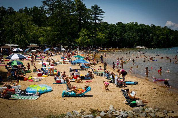 Pictures Of Swim Beach At Lake Murray Sc South Carolina I Live