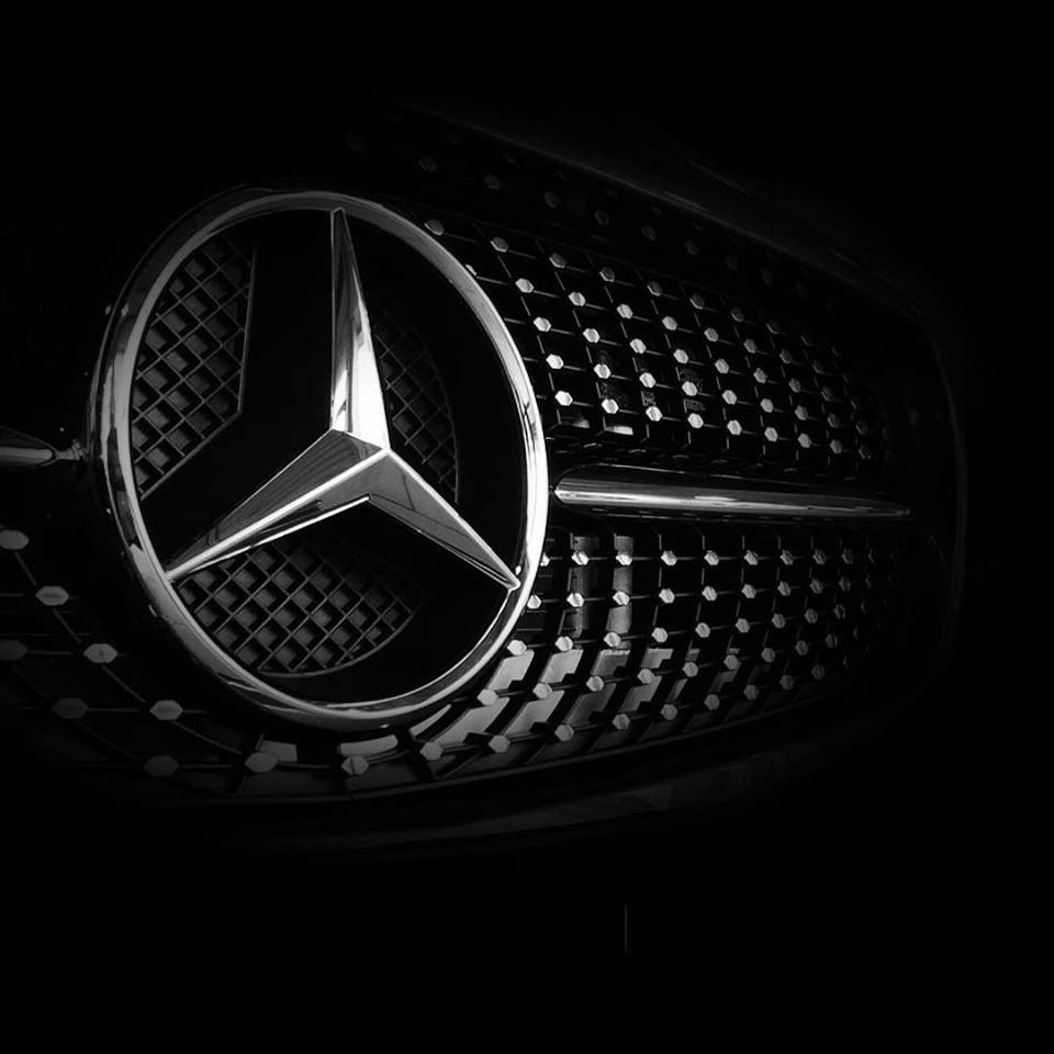 Mercedes-Benz @MercedesBenz   ...look how they shine for you.