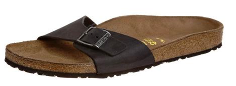 Birkenstock Homme été 2012 : notre sélection en sandales