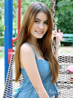 Profile of Rose , 25 Years Old , From Bangkok Thailand