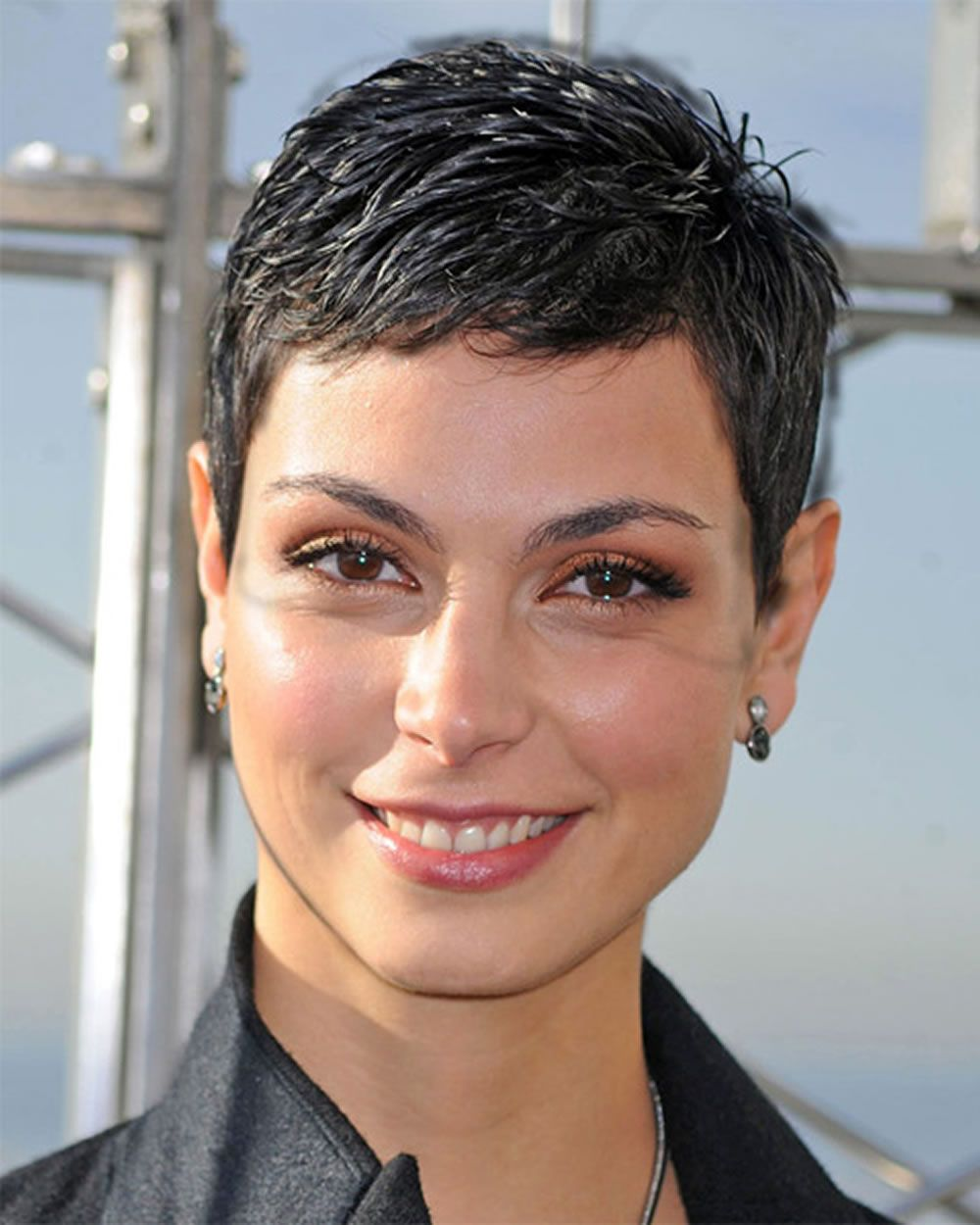 50 Trendy Pixie Haircuts Short Hair Ideas For 2020 2021 In 2020 Short Hair Pictures Super Short Hair Short Hair Styles Pixie