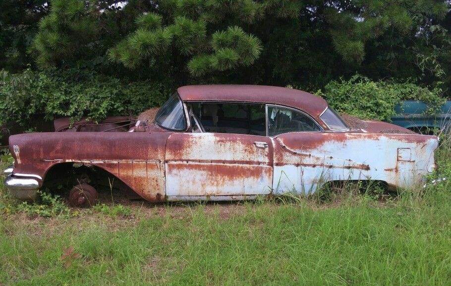Pin by Tripper's Travels on Cars I Found In Arkansas And