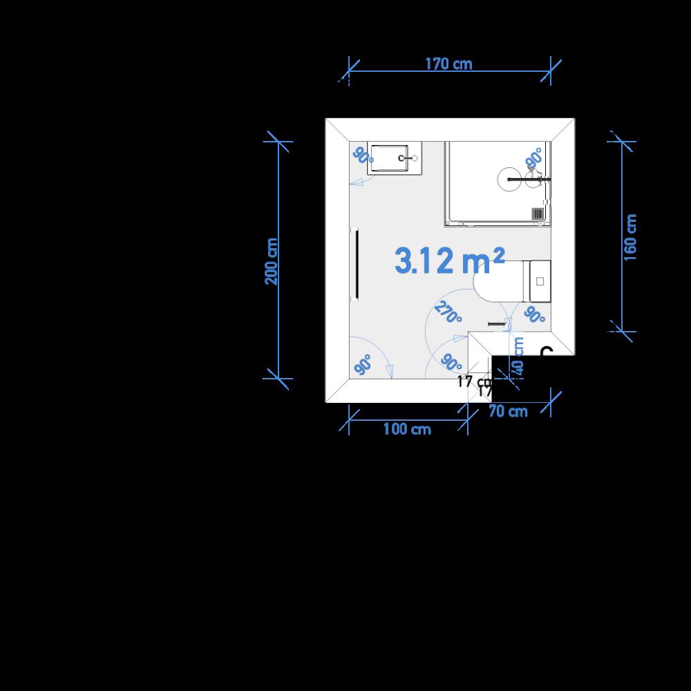 Caroma 3d Planner Planner Caroma Floor Plans