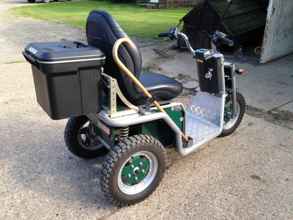 all terrain electric scooter - Google Search>>> See it