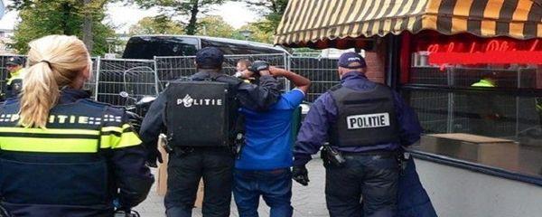 غضب مغاربة هولندا إثر تدخل عنيف للشرطة في حق عائلة مغربية