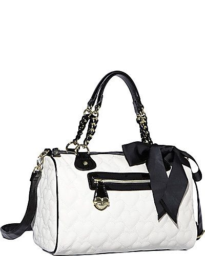 betsy johnson handbag - too cute, i need this | It's all about the ...