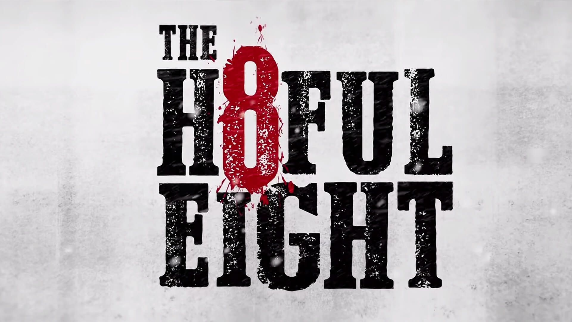 the hateful eight soundtrack download