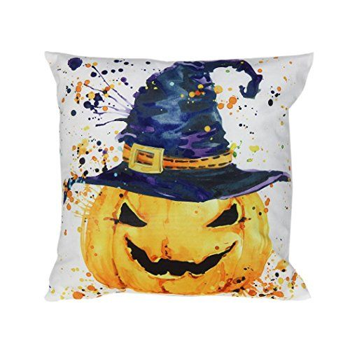 GotdHalloweenPillowCoverCushionDecorationsF40 Halloween Unique Halloween Pillows Decorations