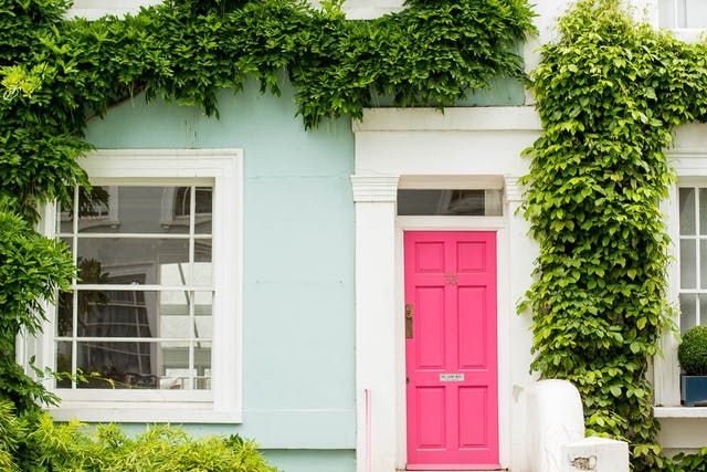 8 Unusually Beautiful Front Door Colors You\'d Never Think to Try ...