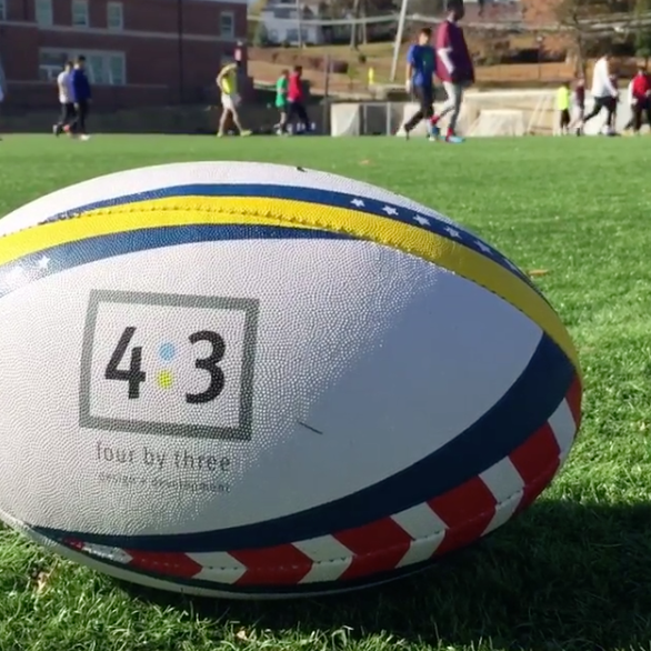 Our Sponsor Rugby Ball For The 2016 Bowl Series Rugby Ball Rugby Football