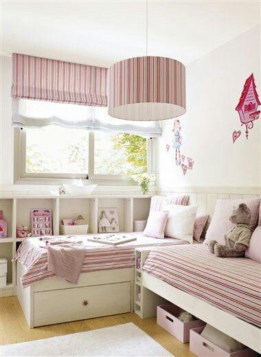 Camas en L diferentes | Camas | Pinterest | Camas, Dormitorio y ...