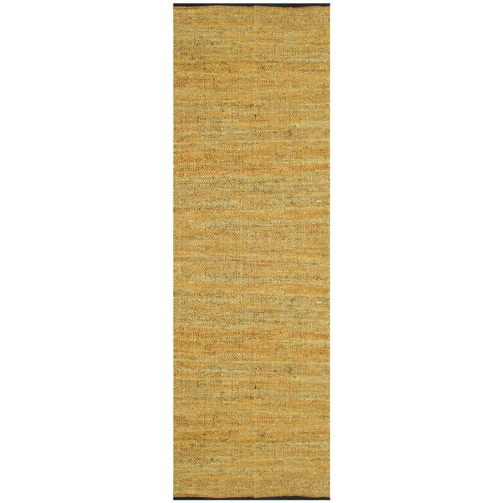 matador gold leather 2 ft 6 in x 12 ft runner in 2019 products rh pinterest com